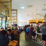 バンクーバーでオススメのオシャレなベトナム料理 anh and chi