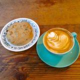 バンクーバー おすすめカフェ! PRADO CAFE