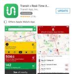バンクーバーでのお役立ちアプリ WiFiがなくても使える乗り換え検索!