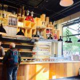 オスロのおすすめ カフェ&パン屋さん United Bakeries