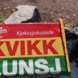 ノルウェーのハイキングの定番とは?〇〇が食べ放題!?