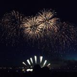 """カナダ・バンクーバー 夏のおすすめイベント 花火大会""""Honda Celebration of Light"""""""