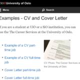 ワーホリの仕事探し CV=英語の履歴書の書き方