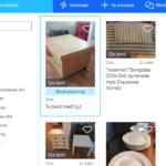 ノルウェーでの無料家具の探し方!