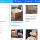 ノルウェーで賢く無料の家具・生活用品を手に入れる方法!