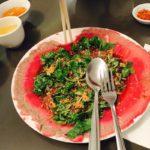 バンクーバーで初挑戦したカンボジア料理 Phnom Penh