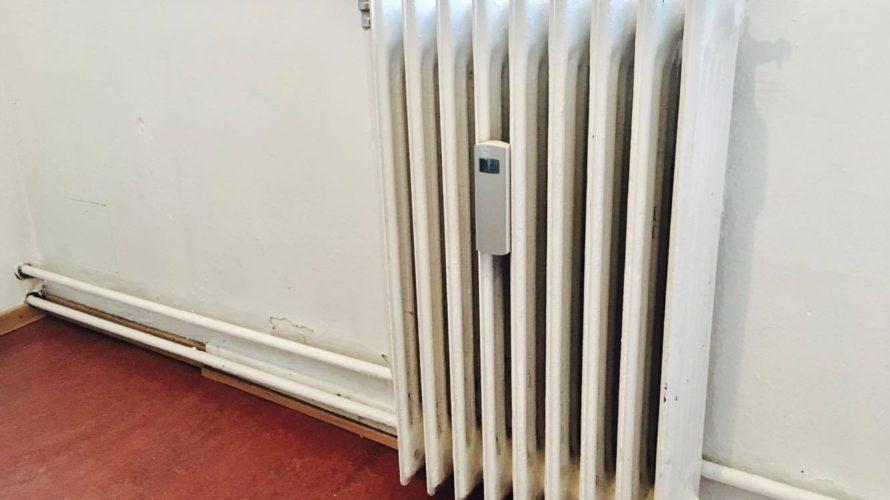 ノルウェーの暖房事情。暖房が使えないオスロの冬…