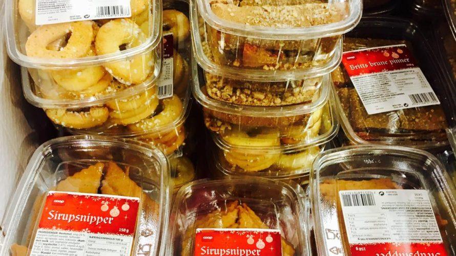 ノルウェーのクリスマス 7つの伝統的なクッキーをご紹介!