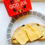 クリスマスのチーズ?ノルウェーのJuleostとは?
