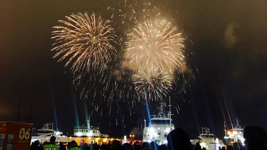 Godt nytt år! ノルウェー・オスロの年越し&年末年始とは?