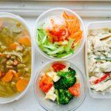 ノルウェーで1週間100kr生活! ブイヨン要らずのセロリのスープの作り方
