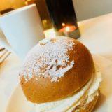 期間限定で食べれるノルウェーのスイーツFastelavnbollerをご紹介!