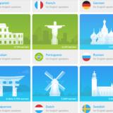 英語だけじゃなくドイツ語も!Duolingoで無料で語学学習!