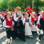 """grunnlovsdagen=""憲法記念日""ノルウェーのナショナルデー&ノルウェー人流の過ごし方をご紹介!"