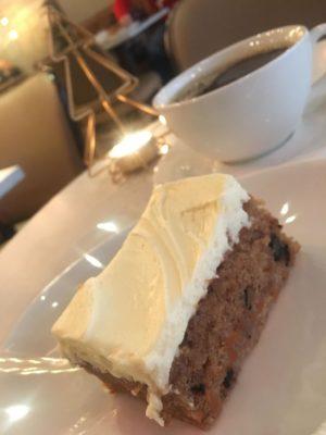 ケーキも美味しいオスロのオススメなカフェ Baker Hansen