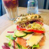 オスロでおいしいパンを食べるならここGodt Brødをご紹介!