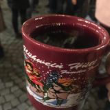 ミュンヘンのクリスマスマーケット!