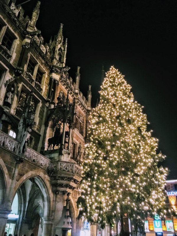 ドイツ・ミュンヘンのクリスマス事情をご紹介!