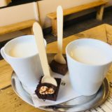 ミュンヘンでホットチョコレートがオススメChocolaterie Beluga