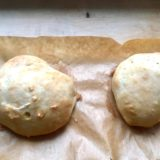 簡単に出来る!なんちゃってパンの作り方