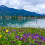 ハイキングにもゆっくりするにもオススメのミュンヘンから行けるテーゲルン湖をご紹介!