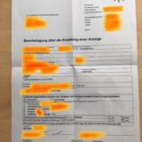 初めてスリに遭いました!ミュンヘンで失くし物をした時の対処法2つご紹介!