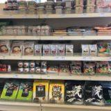 ミュンヘンで日本食材を買うならオリエンタルショップがおすすめ!