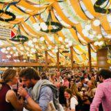 ミュンヘンのオクトーバーフェストの楽しみため知っておきたい6つのこと。